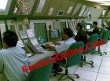 Awal 2013 Perum Lembaga Penyelenggara Pelayanan Navigasi Penerbangan Indonesia Beroperasi