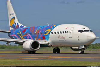 Rute Baru Maskapai Penerbangan Citilink