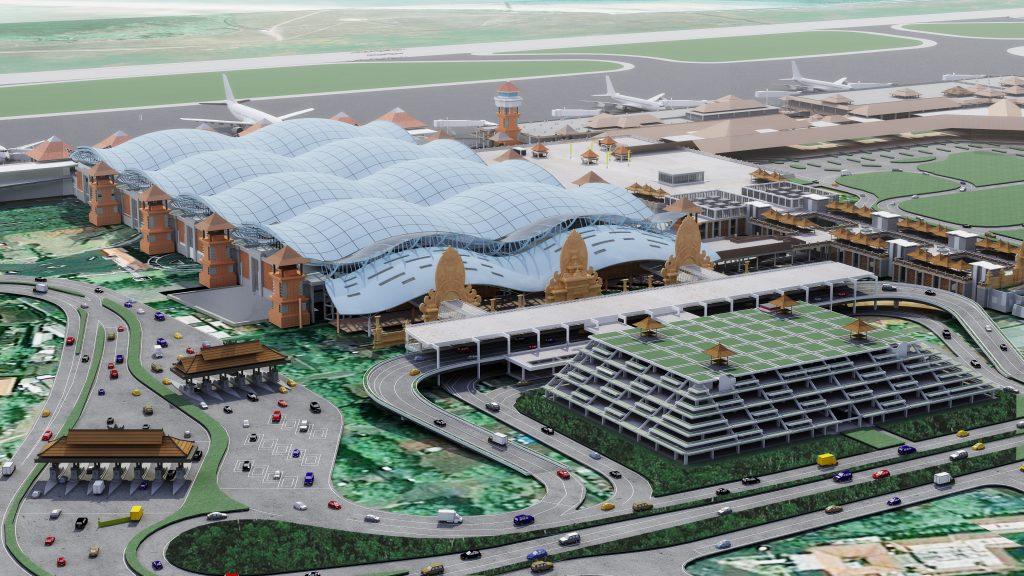 Bandara Baru Ngurah Rai