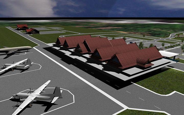 Temon Lokasi Bandara Kulonprogo