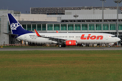 Lion Air Bangun Hanggar Beserta Taxyway di Bandara Sam Ratulangi