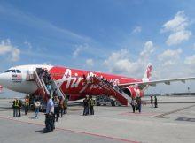 Mulai 1 Juli Air Asia Tutup penerbangan ke Bandara Ahmad Yani
