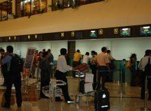 Checkin Bandara Juanda