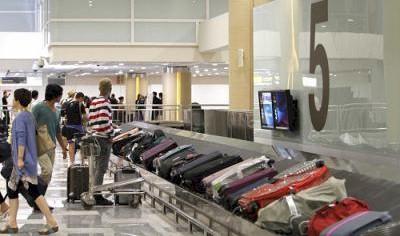 Pindahan Terminal Internasional Baru Bandara Ngurah Rai Berjalan Lancar