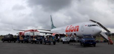 Kompensasi Penunmpang atas Lion Air Delay