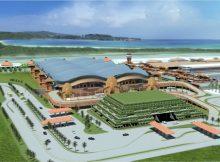 Untuk KTT APEC 2013 Bandara Ngurah Rai Tutup 3 Hari