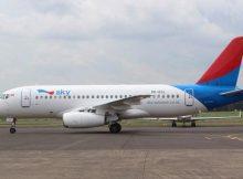 Sky Aviation Buka Rute Penerbangan Jogja-Lampung