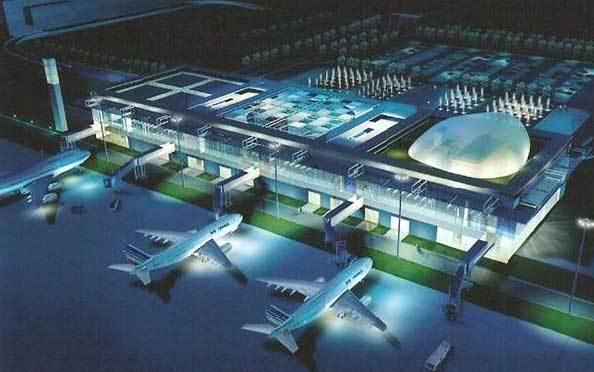 10 Bandara Siap Dikelola Swasta