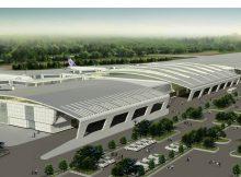 Perubahan Terminal 2 Juanda Surabaya Per 14 Pebruari 2014