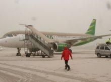 Bandara Adisutjipto Masih Ditutup Sampai Minggu
