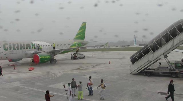 Bandara Adisumarmo dan Adisutjipto Belum Beroperasi