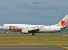 Lion Air Hard Landing di Bandara Juanda