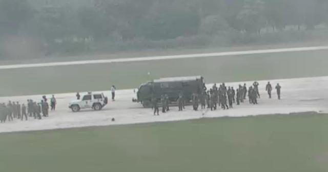 Bandara Adisutjipto Insyaalloh Mulai Beroperasi Tanggal 18 Pebruari