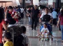 Bandara Soekarno-Hatta Tersibuk Kedelapan di Dunia
