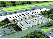 Mulai April Airport Tax Bandara Ngurah Rai, Bandara Juanda, Bandara Sepinggan, Bandara Sultan Hassanuddin, Bandara Lombok Naik