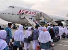 Bandara Embarkasi Dan Debarkasi Haji 2014/1435H