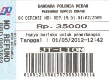 Kenaikan Airport Tax di Bandara Kualanamu, Sultan Syarif Kasim II dan Raja Haji Fisabililah