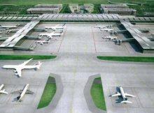 Lokas Proyek Bandara Baru Yogyakarta Tidak Berubah
