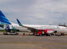 Garuda Indonesia Buka Enam Rute Baru