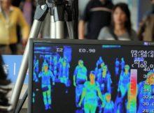 Antisipasi Virus MERS Bandara Soekarno Hatta Pasang Thermo Scanner