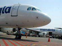 Mandala Airlines 1 Juli 2014 Berhenti Beroperasi