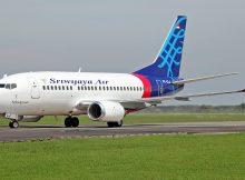 Antisipasi Lebaran, Sriwijaya Air Tambah Penerbangan Rute Makasar