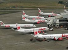 Profil Maskapai Lion Air