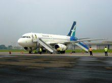 Mulai Oktober Silk Air Tutup Rute Singapore Solo