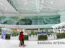 Profil Bandara Internasional Sultan Aji Muhammad Sulaiman Balikpapan