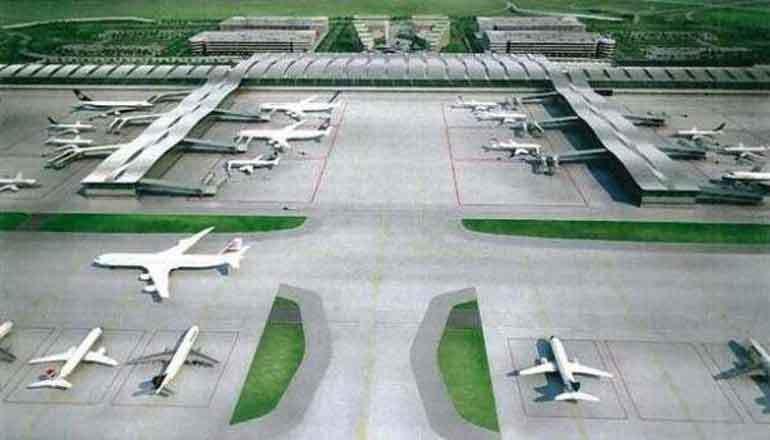 Groundbreaking Bandara Kulonprogo
