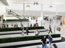 Terminal Baru Bandara Ahmad Yani