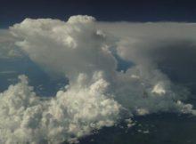Awan Cumulonimbus Berbahaya Bagi Penerbangan
