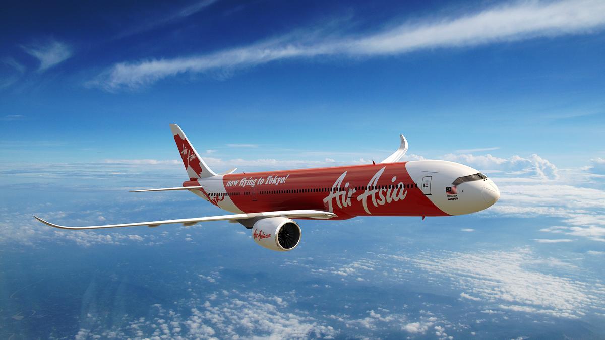 AirAsia Buka Rute Baru Surabaya Lombok