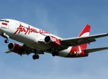 Air Asia Rute Penerbangan Medan – Palembang