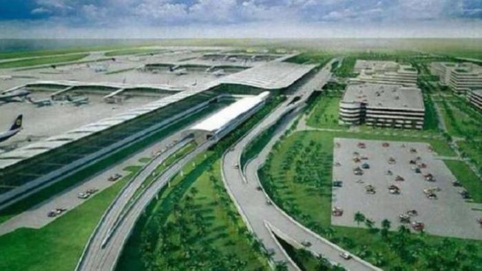 SK IPL Bandara Kulonprogo Yogyakarta