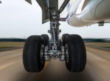 Penumpang Gelap di Roda Pesawat Garuda Indonesia