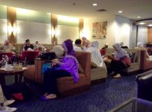 Lounge Umroh Bandara Soetta