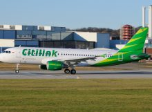 Extra Flight Citilink