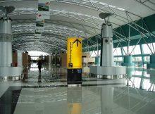 Terminal 3 Bandara Juanda