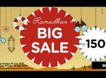 AirAsia Promo Ramadhan Big Sale