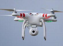 Pelarangan Drone di Bandara