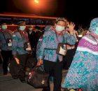 Kloter Haji Embarkasi Banjarmasin