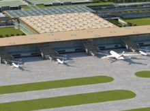 Profil Bandara YIA