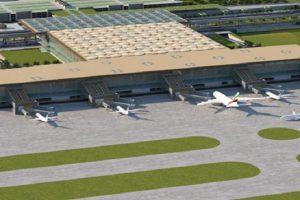 Profil Bandara NYIA